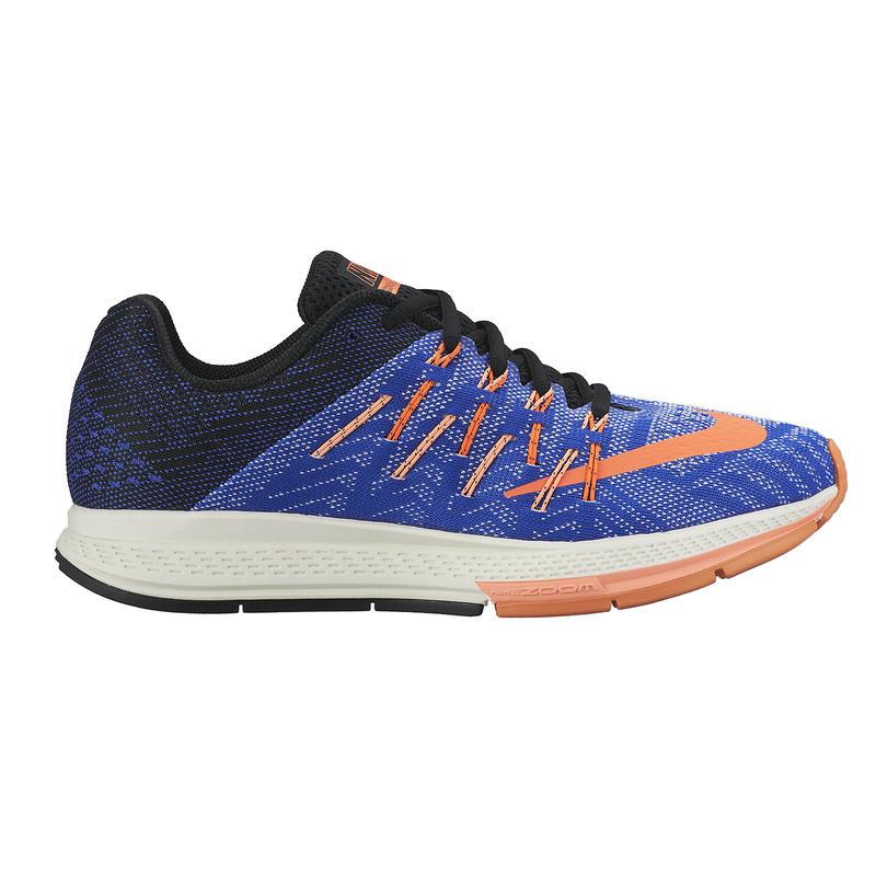Chaussures de course sur route Air Zoom Elite 8 Bleu Racer/Orange hyper