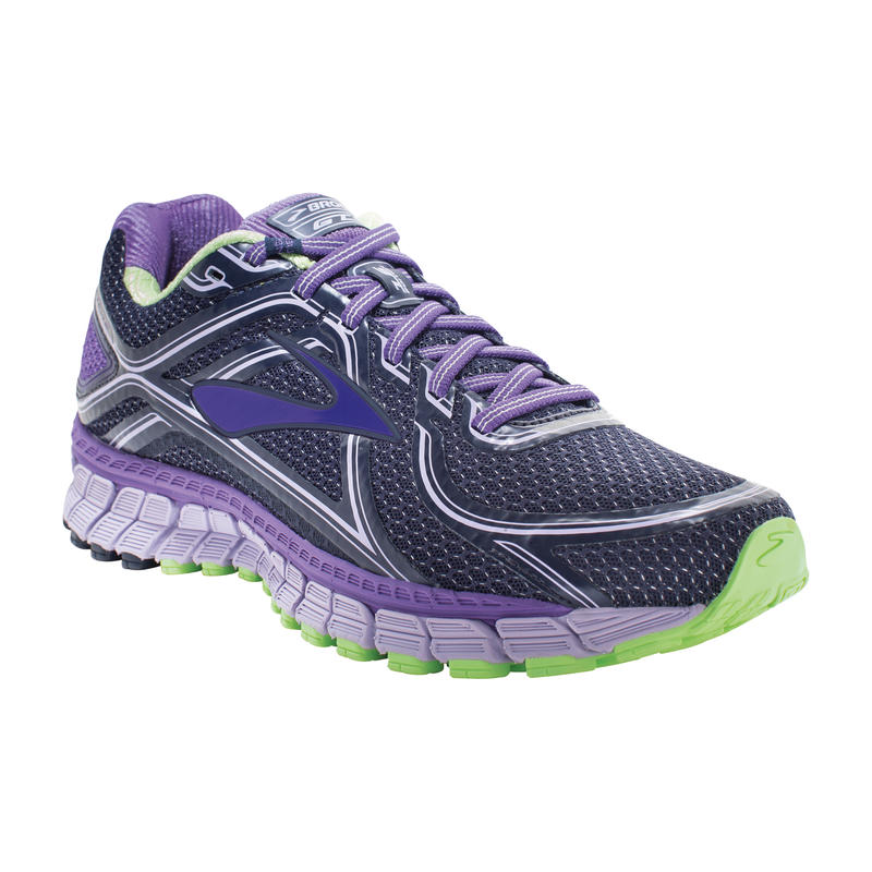 Adrenaline GTS 16 Road Running Shoes Passion Flower/Lavender