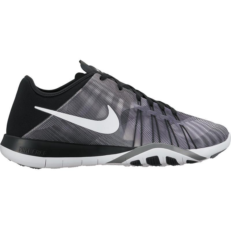 Chaussures Free Train TR 6 Noir/Blanc