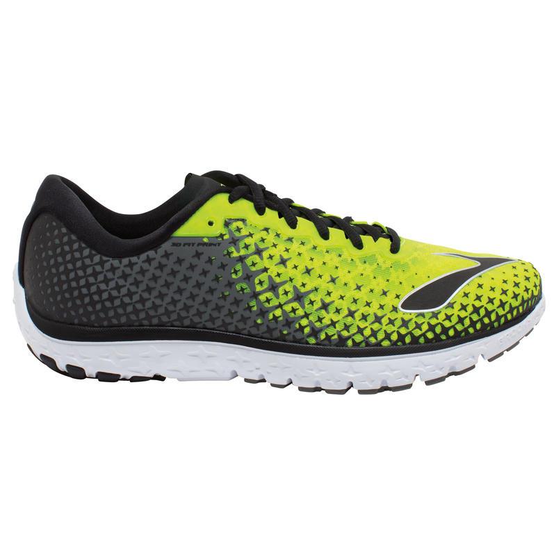 Chaussures de course sur route PureFlow 5 Noir/Anthracite