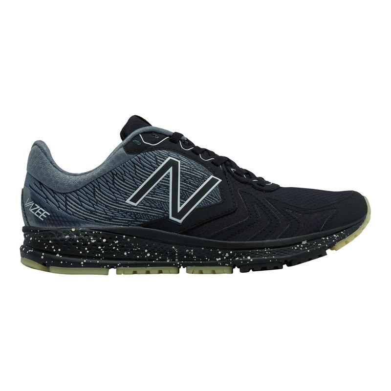 Chaussures de course sur route Vazee Pace v2 Noir/Argent