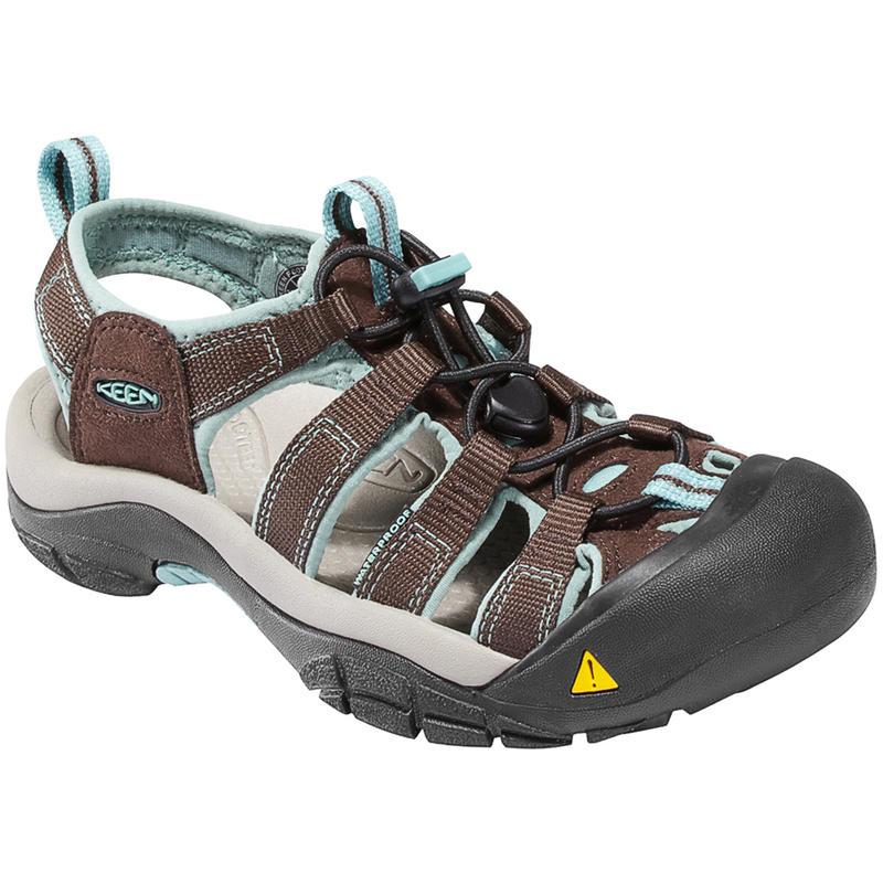 Newport H2 Sandals Slate Black/Canton