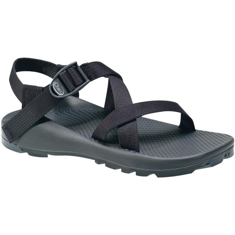 Z1 Unaweep Sandals Black
