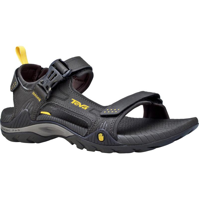 Sandales Toachi 2 Corbeau