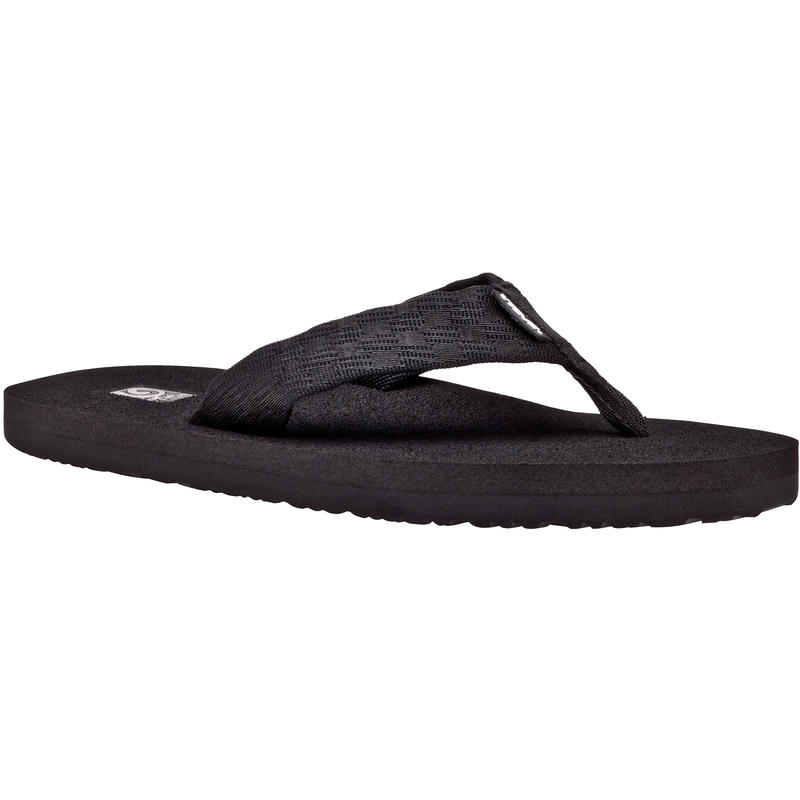 Mush II Sandals Brick Black