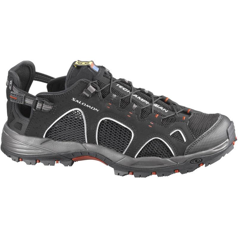 Chaussures Techamphibian Noir/Autoroute