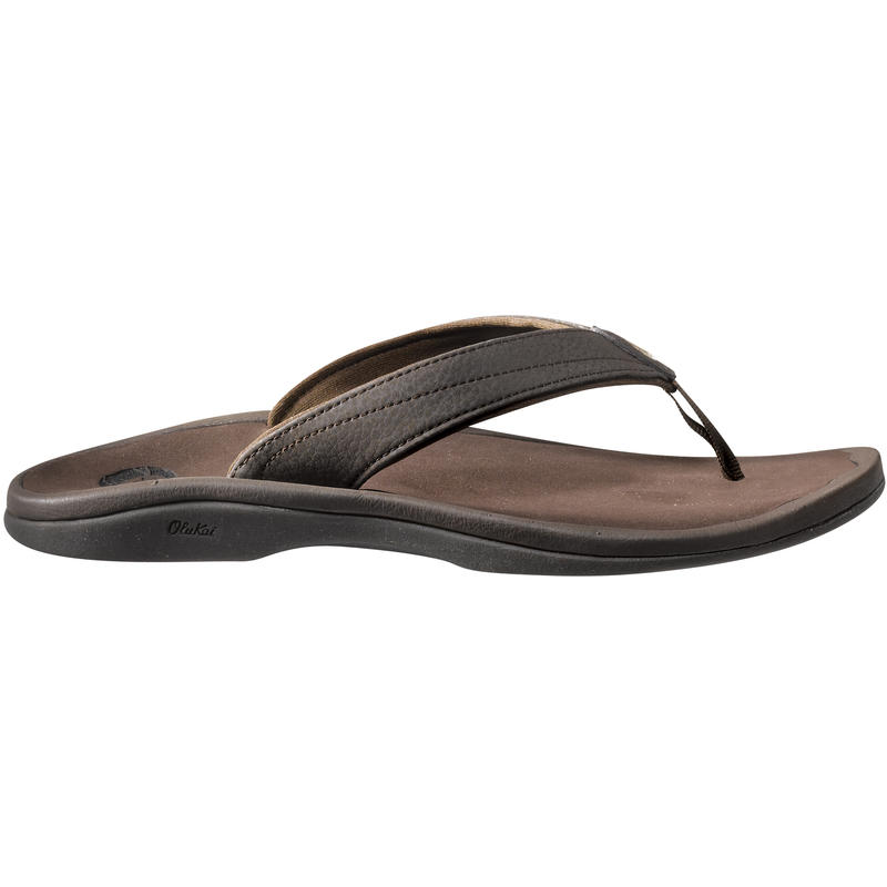Discount Fast Delivery Footlocker Pictures Sale Online OluKai Ho'opio Thong Sandal(Girls') -Blue Crush/Pale Grey Synthetic Buy Cheap Pick A Best Discount Order Particular BVtXDl