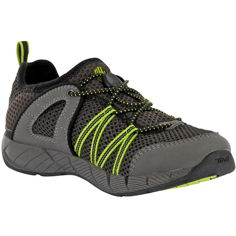 Chaussures Churn Béluga