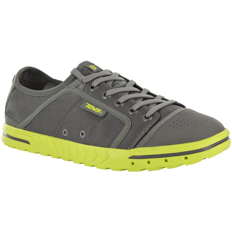 Chaussures amphibies Fuse-Ion en filet Gris charbon de bois