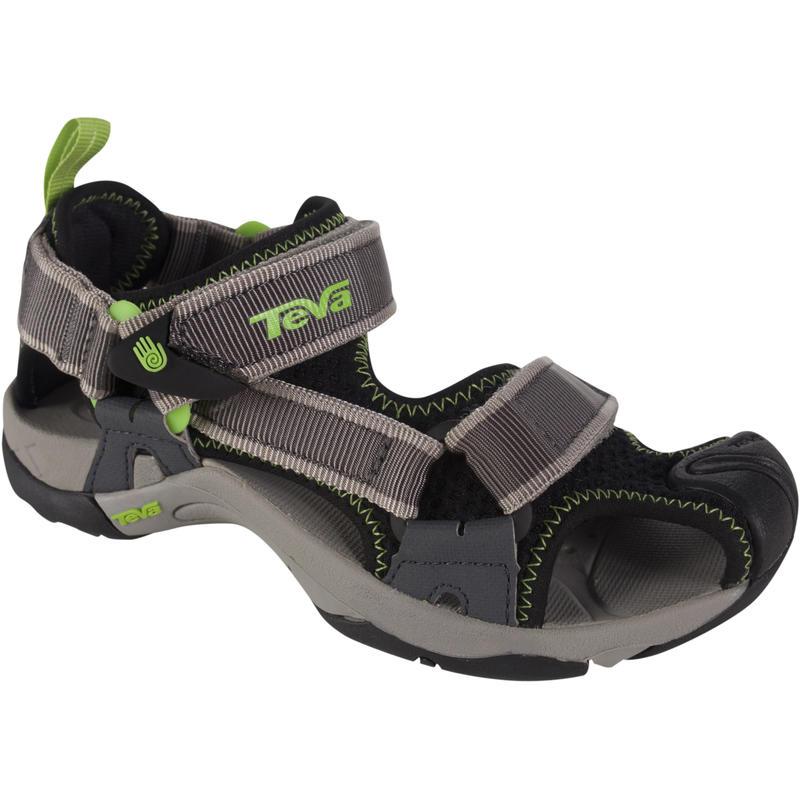 Toachi Kids Sandals Black