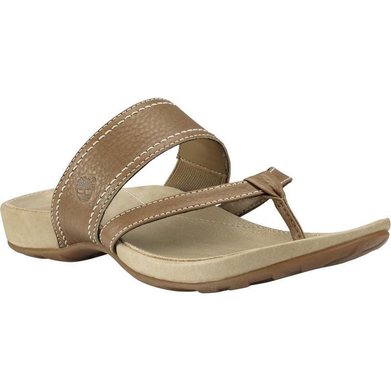 Lola Bay Sandals Light Brown