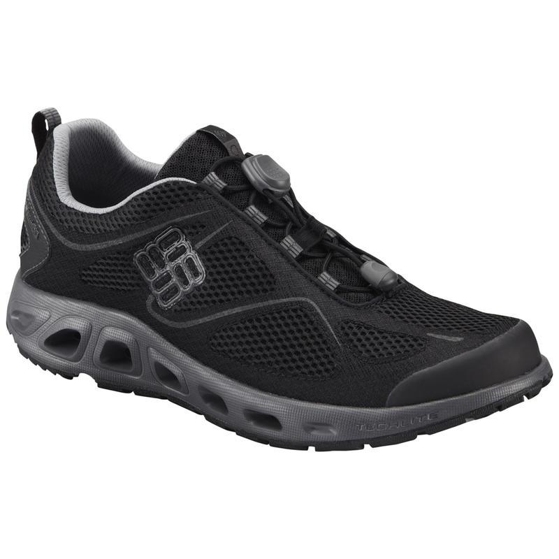Chaussures amphibies Powervent Noir/Gril