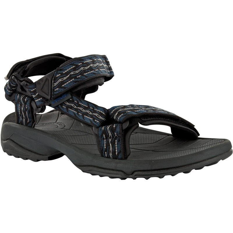 Terra Fi Lite Sandals Firetread Midnight