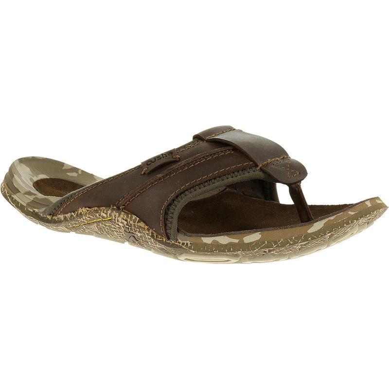 Tropez Sandals Brown