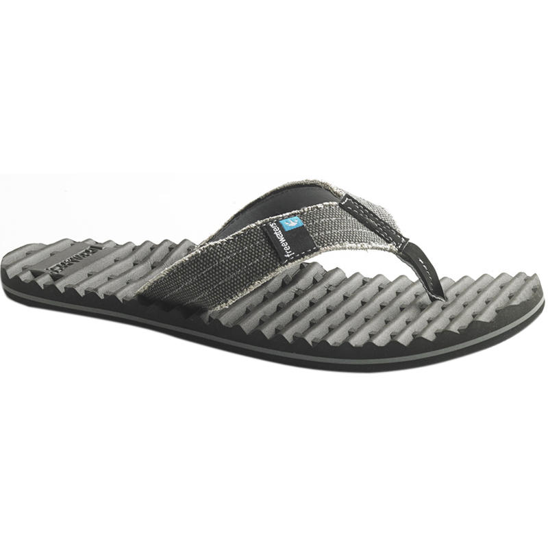 Zion Flip Charcoal