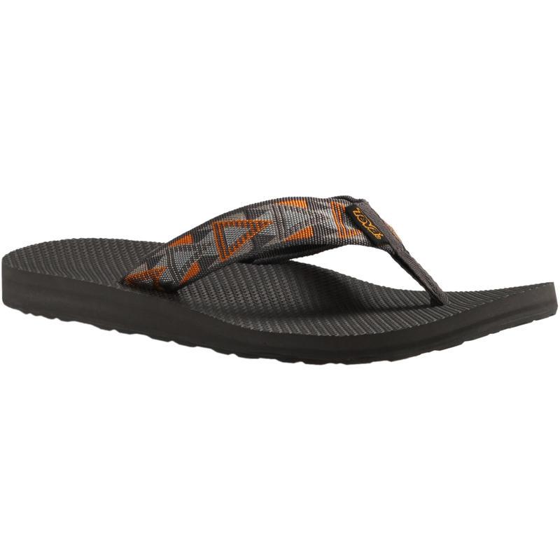 Sandales Classic Brun mosaïque