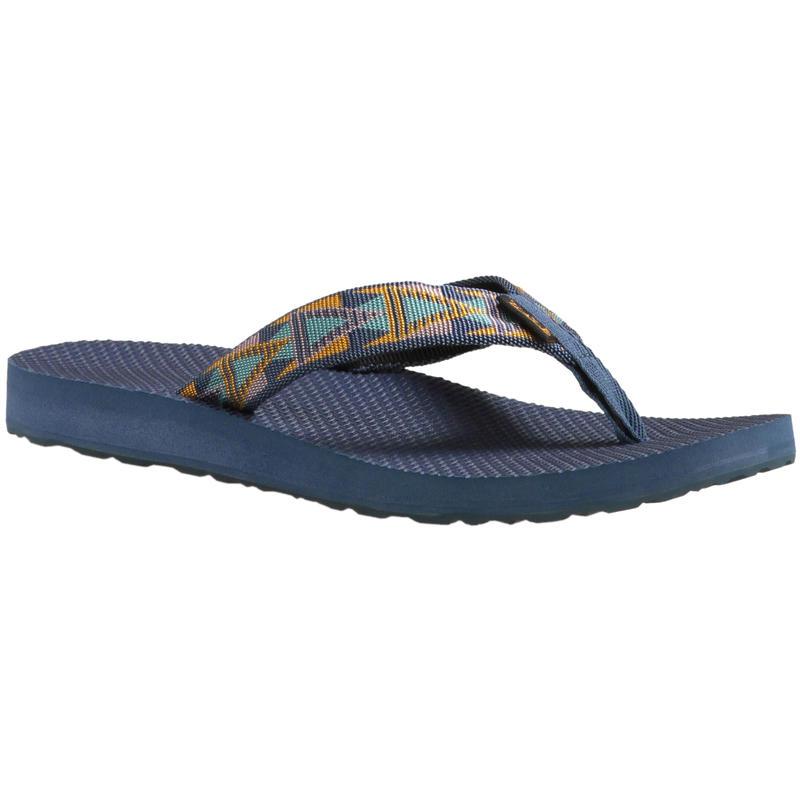 Sandales Classic Indigo mosaïque d