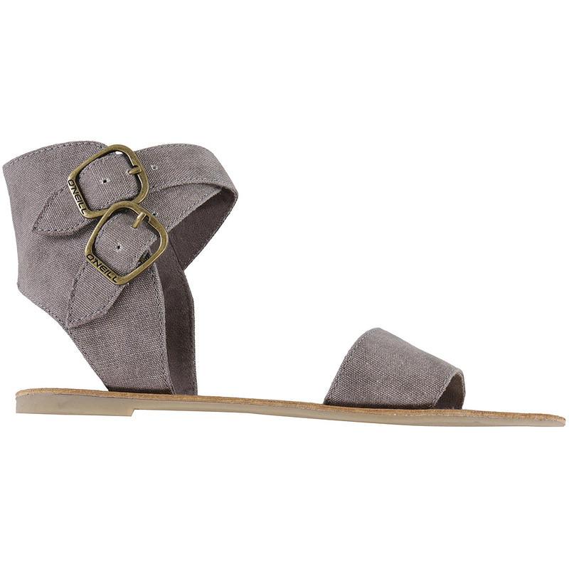 San O Sandals Grey
