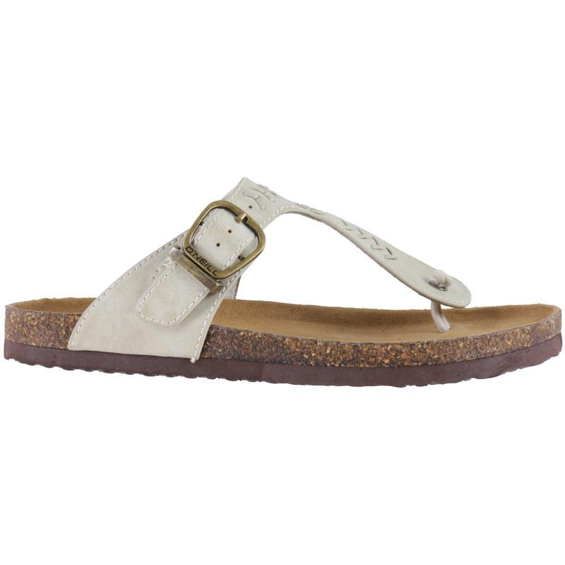 Dweller Sandals Off-White
