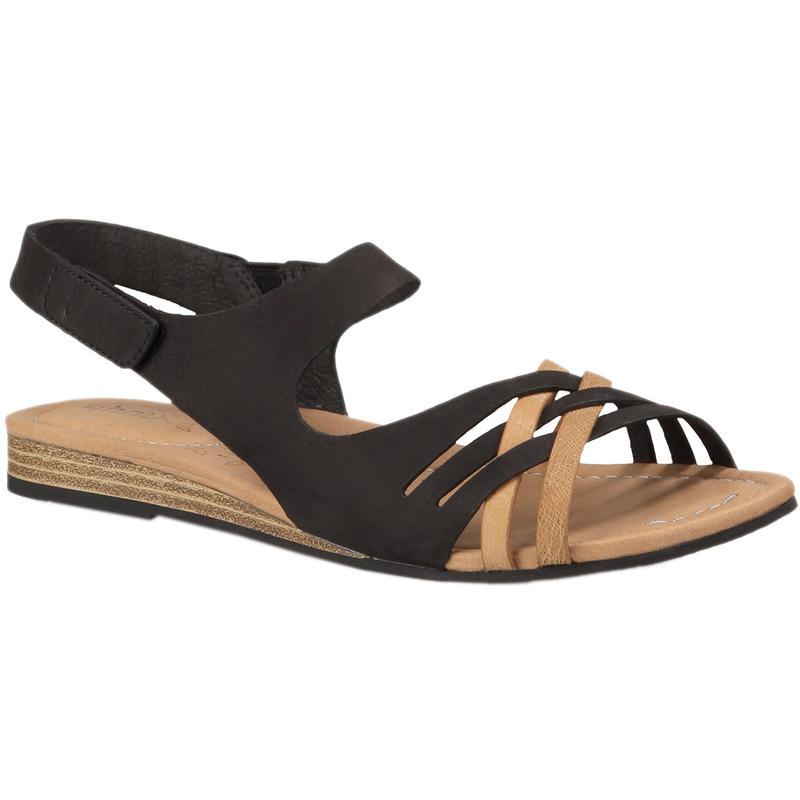 Sandales Saratoga Noir