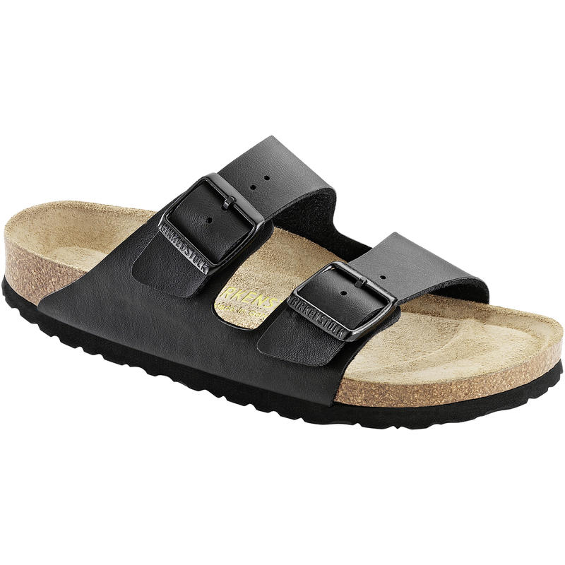 Arizona Soft Sandals Black