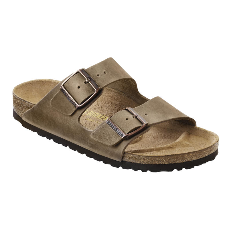 231e94ab22 Birkenstock Arizona Leather Sandals - Unisex | MEC