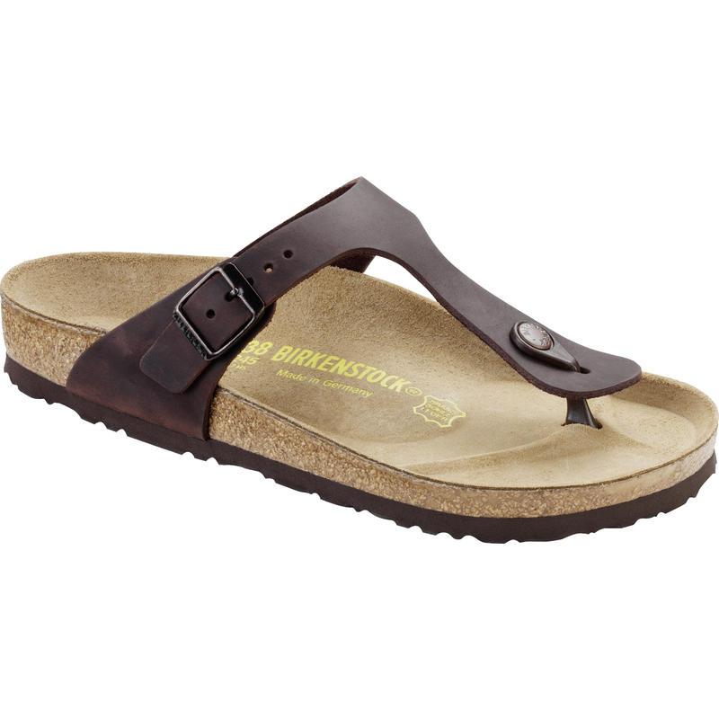 Gizeh Sandals Havana