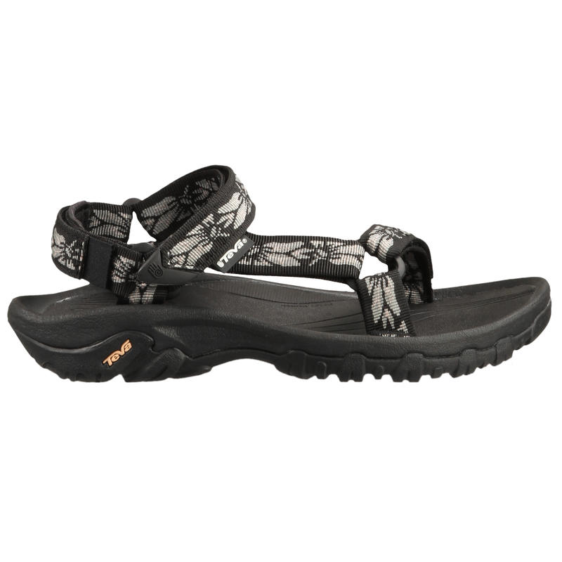 Hurricane XLT Sandals Hazel Black