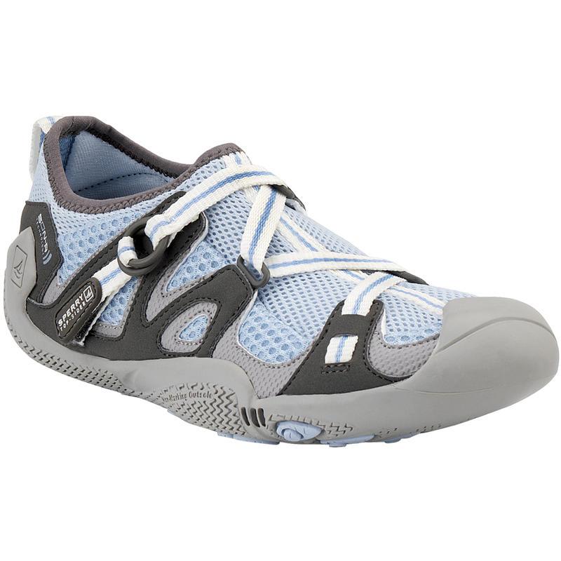 Chaussures nautiques SON-R Feedback Graphite/Bleu ciel