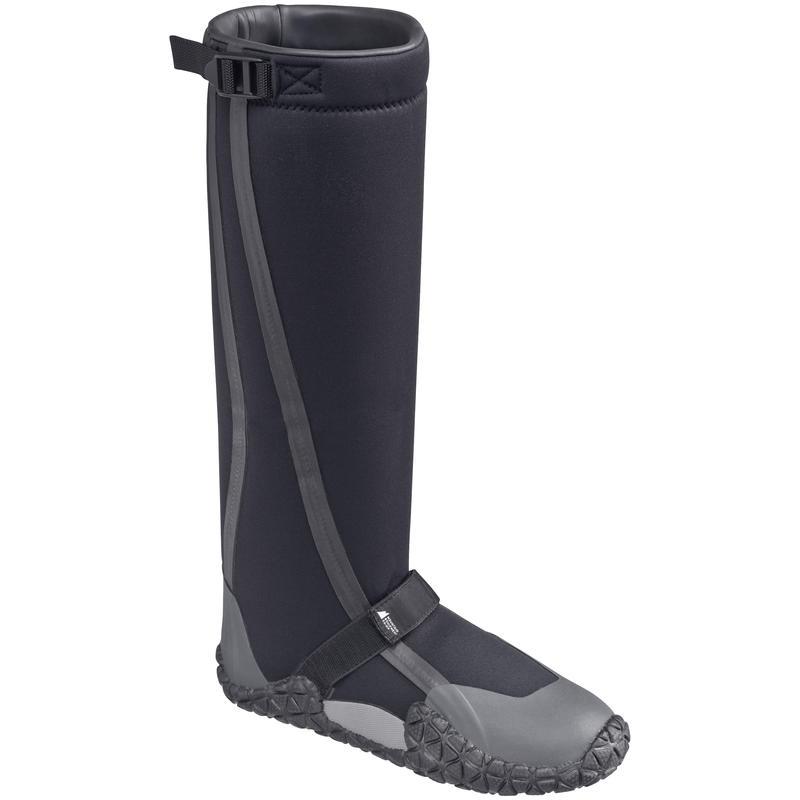 Low Tide Boots Black