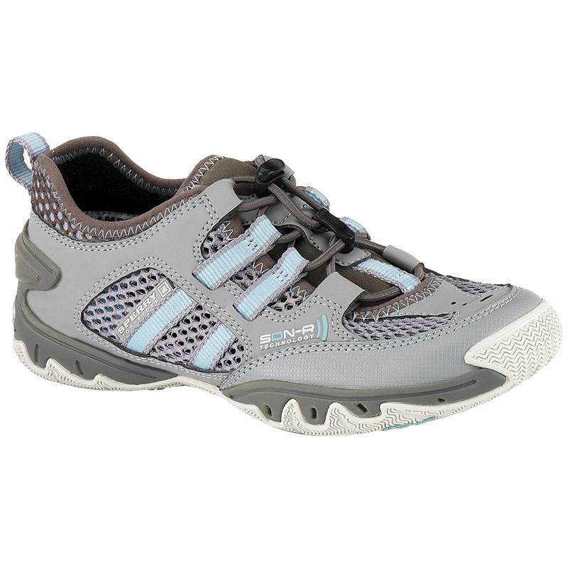 Chaussures nautiques Sounder SON-R Gris/Aqua