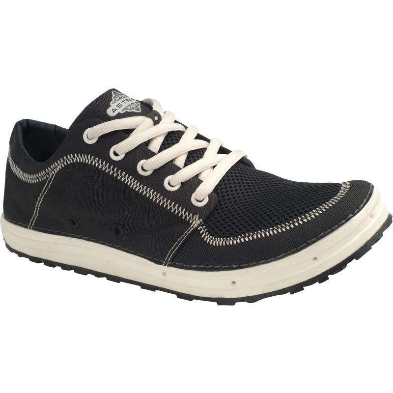 Chaussures Brewer Noir/Blanc