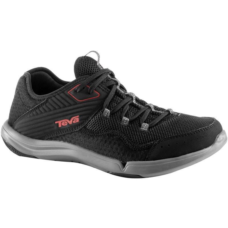 Chaussures amphibies Refugio Noir