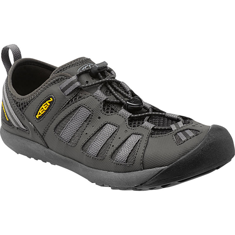 Class 5 Tech Amphibious Shoes Raven/Gargoyle