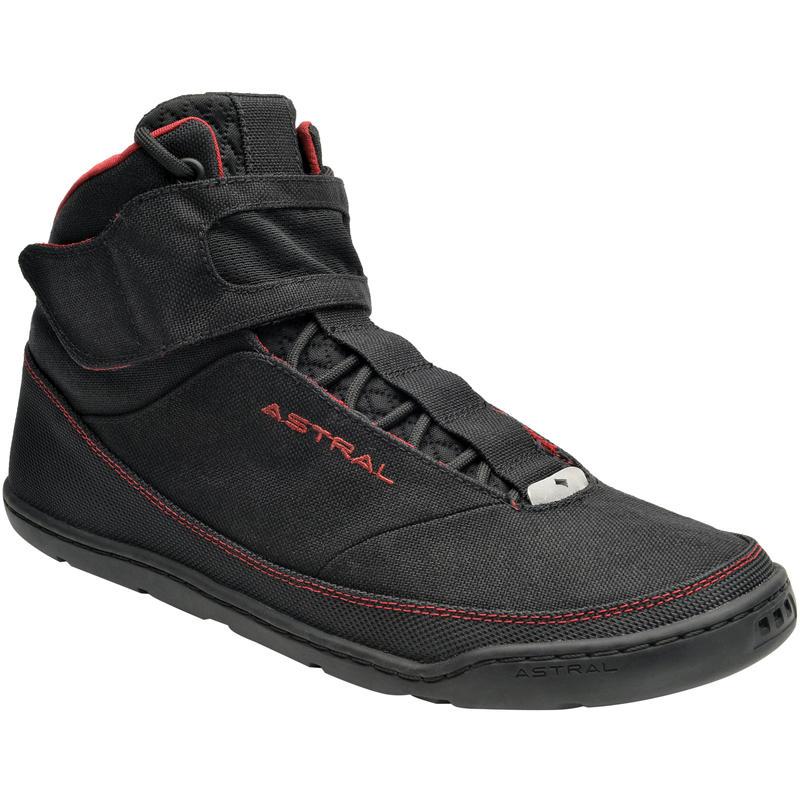 Hiyak Shoes Black/Black