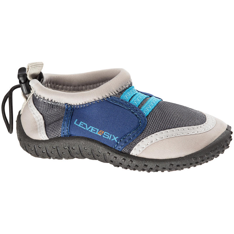 Lagoon Watershoe Navy Blue