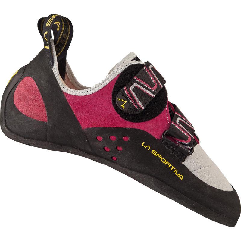 Katana Rock Shoes Pink/White