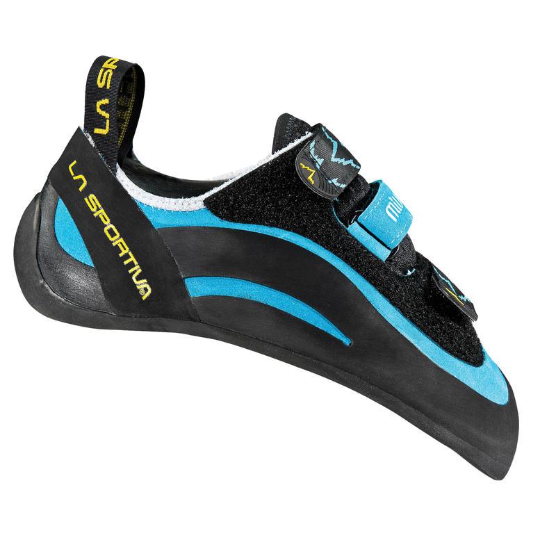 Miura VS Rock Shoes Blue