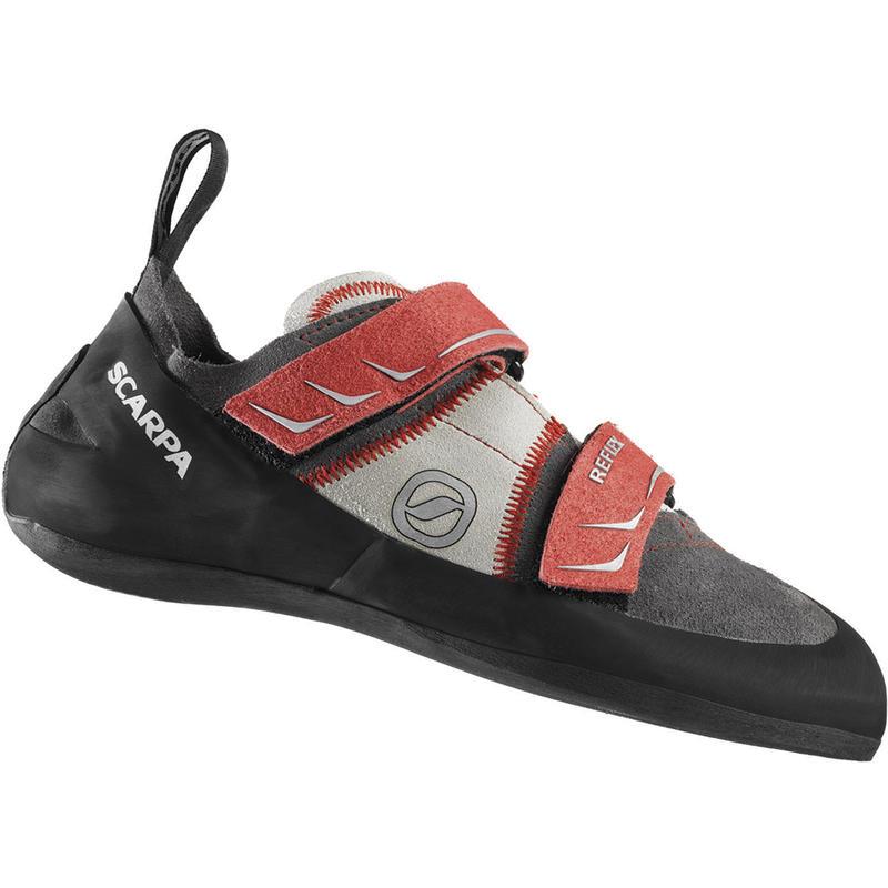 Reflex Rock Shoes Smoke