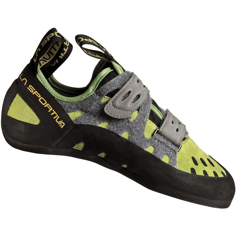 Tarantula Rock Shoes Kiwi/Grey