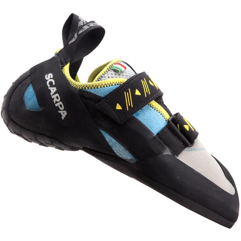 Vapor V Rock Shoes Turquoise
