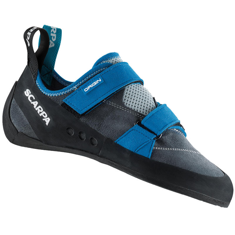 Origin Rock Shoes Iron Grey
