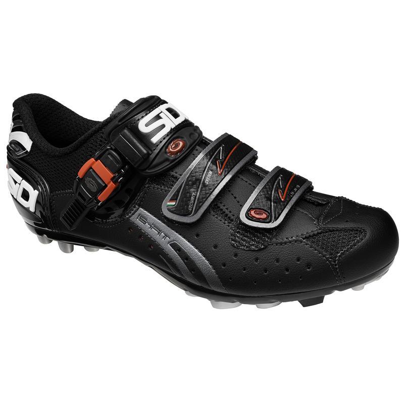 Chaussures de vélo de montagne Eagle 4 Noir