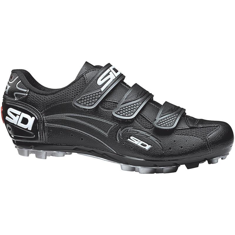 Giau Cycling Shoes Black/Black
