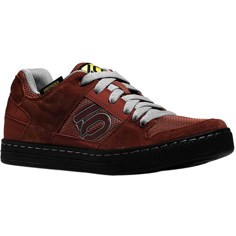 Chaussures de vélo de montagne Freerider Brick Red