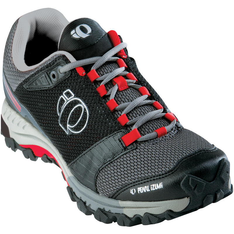 X-Alp Seek IV Cycling Shoes Shadow Grey