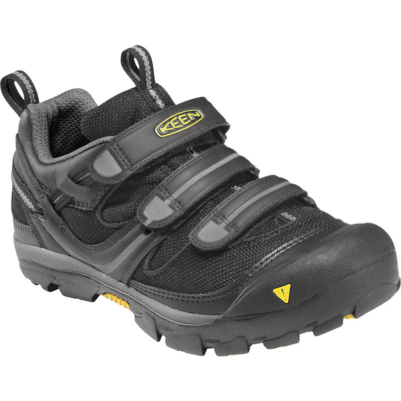 Springwater II Cycling shoes Black