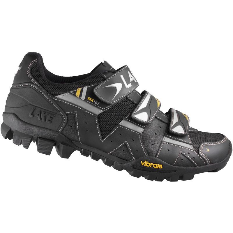 Chaussures de vélo MX167 Noir