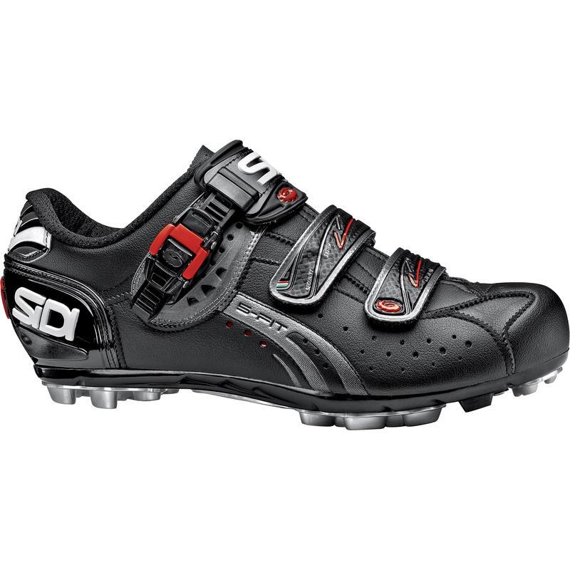 Sidi Dominator Homme Vélo De Montagne Chaussures