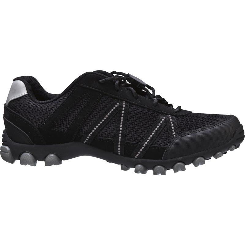Chaussures de vélo E-SM122 Noir
